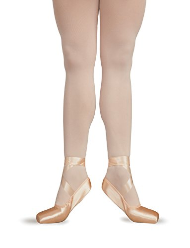 Dance Connexxion Ballet Chaussures Demi Microsoft point Chaussures pour la eingewöhnung pour la danse de pointe Capezio