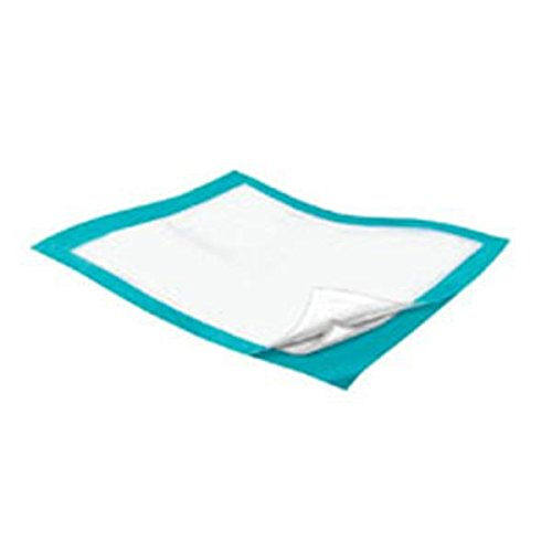 WP000-7158 7158 7158 Underpad Incontinence Wings Plus Polymer 30x30