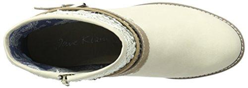Jane Klain 253 472 - Botas Mujer beige (beige)