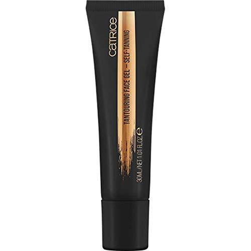 Catrice Cosmetics Limited Edition #Instashape Tantouring Face Gel Self-Tanning 30 ml