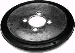 snow blower drive disc - 6