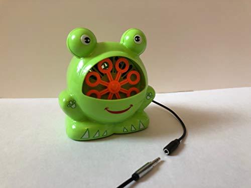 Switch Adapted Bubble Machine | Adaptive Toys | Special Needs Switch Toys | Switch Toys by Generic (Image #2)