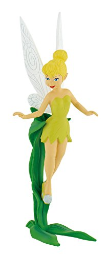 Bullyland Tinkerbell Action Figure]()