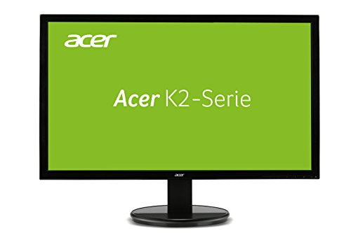 Acer K242HL 24-inch Full HD Monitor (TN panel, 5ms, DVI)