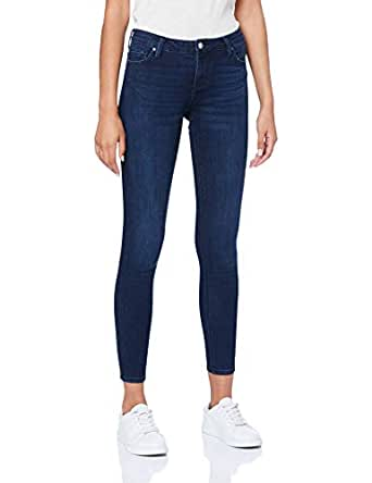 Lioness Women's Finley Everyday Jeans, Stark White, X-Small