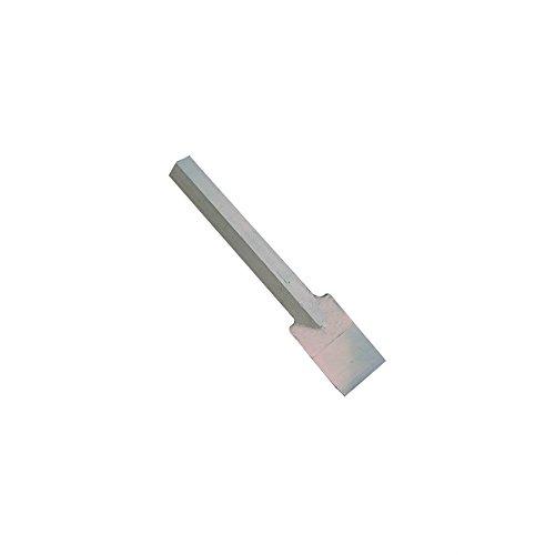 BonWay 32-289 1-1/2-Inch Aluminum Detail Chisel