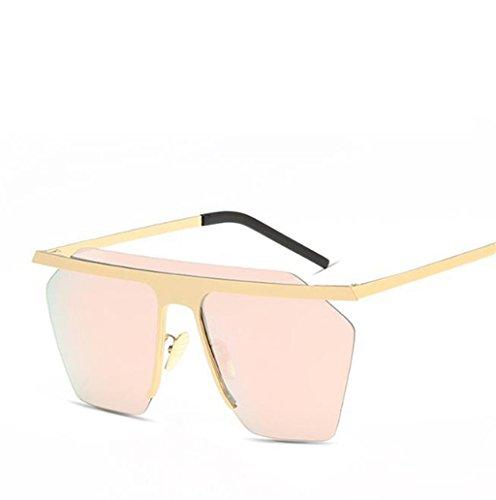 y H y de tendencia sol Europa Estados General siameses femenina masculina sol gafas gafas de gafas Unidos los de 15FwWq