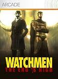 WATCHMEN [Online Game Code]