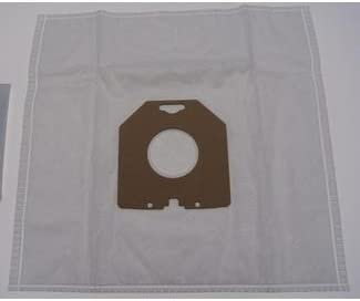 Philips - Lote de 4 bolsas de microfibra para aspiradores Philips ...