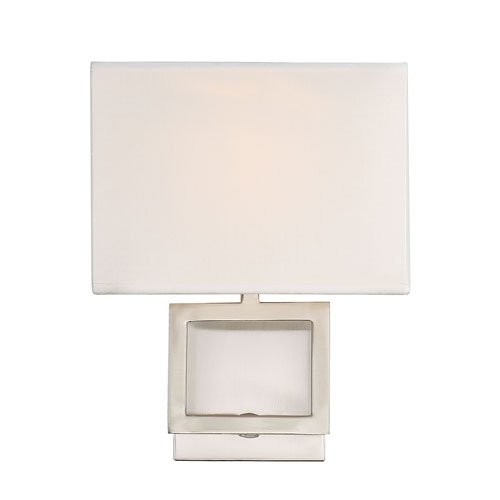 Bellacor Square Sconce - 8