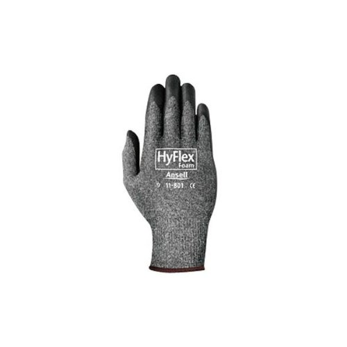 Ansell 012-1.1301-9 205675 9 Hyflex Ultra Lightweight Assembly Glove by Ansell (Image #1)