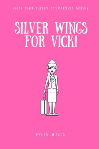 Silver Wings for Vicki (Well Wings)