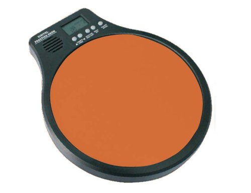 Suzuki Musical Instrument Corporation DP-3 3-In-1 Digital Drum Coach