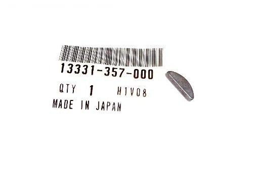 13331-357-000 Honda Genuine Flywheel Key for Honda Engines