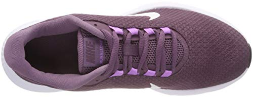 Dust Summit Nike Multicolore Runallday Running Chaussures Femme Violet White de purple 500 Shade wg680q