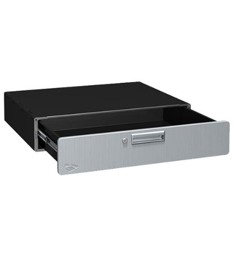K&A Company Steel Storage Drawer - Single 6 Inch, 30'' x 6'' x 24'' x 59 lbs, Stainless Steel by K&A Company (Image #2)