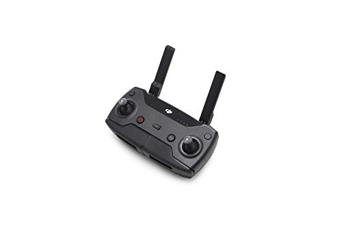DJI-Spark-with-Remote-Control-Combo-White
