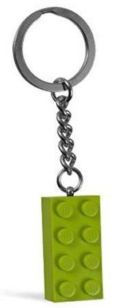 LEGO Creator: Cal Ladrillo Llavero: Amazon.es: Juguetes y ...