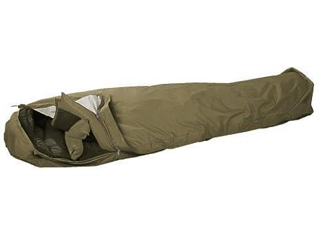 Carinthia saco vivac Expedition Cover Gore tienda de campaña de emergencia de supervivencia tienda: Amazon.es: Electrónica