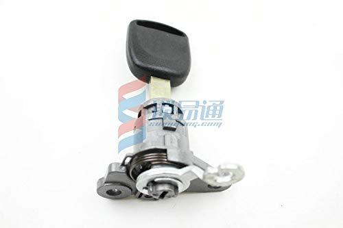 for honda door lock cylinder honda External milling training lock