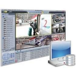 Bosch BRS-XCAM-32A Recording Station Expansion License - License - 32 IP cameras - Win - delivered via electronic distribution