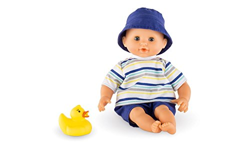 Premier Bebe Bath Boy Baby Doll