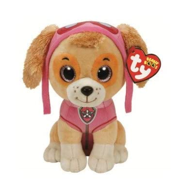 TY Licensed Beanie - Skye , Perfect Plush!: Toys & Games
