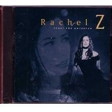 Trust the Universe by Rachel Z (1993-03-09)