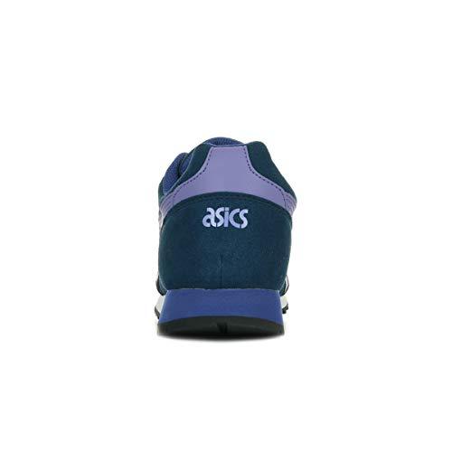 Marine Mujer Asics Bajas Bleu Para Curreo Zapatillas T0cq8C