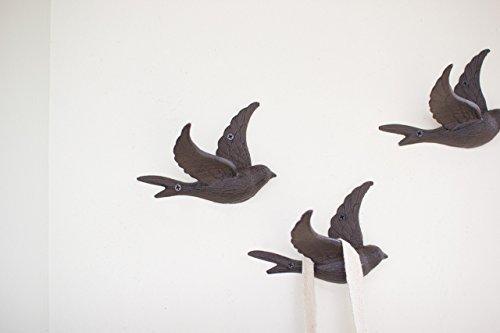 cast iron birds - 8