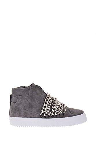 Duke Sneaker Women's Suede KENDALL KYLIE Gray zBw4qnxE