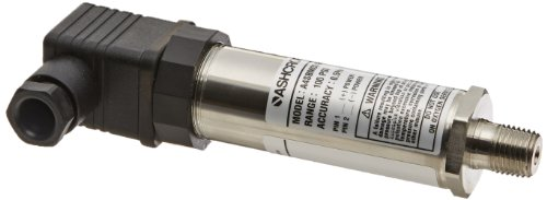 100 psi pressure transducer - 4