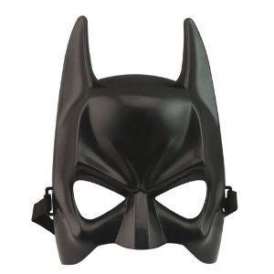 Surprise everyone at the Festival and Batman mask mask Batman Halloween Haunted House! T.Hawk outfit costume horror joke toy