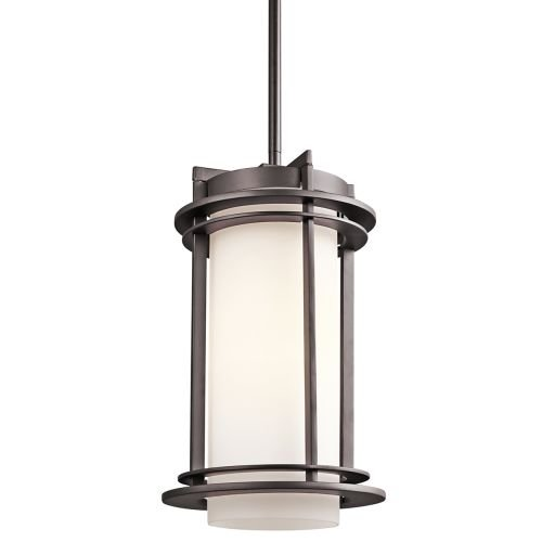 Kichler Contemporary Outdoor Lighting