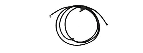 Honda 76811-SZA-A31 Windshield Washer Tube, Front