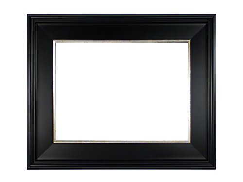 (Guerrilla Painter Penrose Plein Silver Air Fine Art Frame, 9