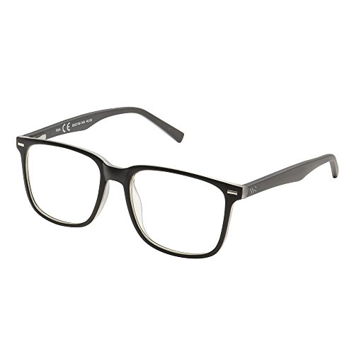 (WealthyShades Blue Light Blocking Glasses for Computer Use, Anti Eyestrain Lightweight Screen Glasses, Black, Men/Women )