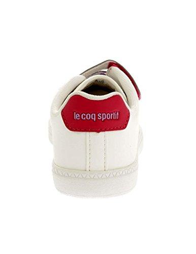 Le Coq Spo_Zapatillas_1810430 White