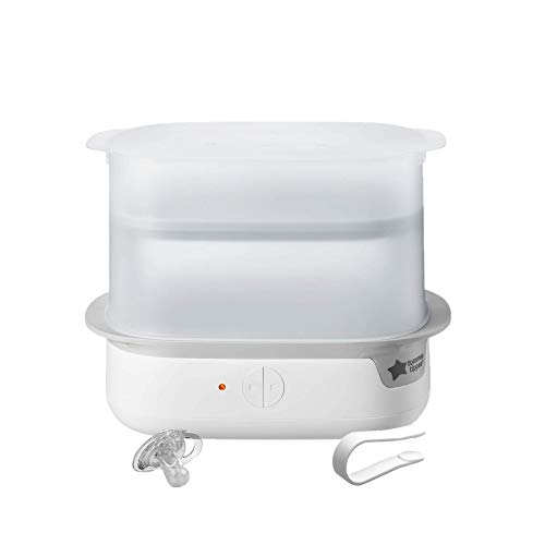 New Tommee Tippee Steri-Steam