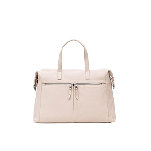 Mayfair Knomo Nude 14 Bolso Audley Luxe UBdqwBT