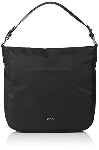Joop! Nylon Dina - Hobo Medium - Bolso para mujer negro (900)