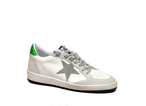 Doro Signore Doca G32ws592f8 Sneakers In Pelle Bianca