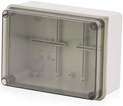 Carcasa de instalación de superficie, caja de conexiones Carcasa ...