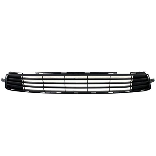 OE Replacement Toyota Corolla Front Bumper Grille (Partslink Number TO1036125)