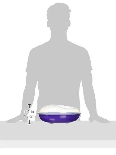 Lixit 30-0189-006 Chinchilla Dry Bath