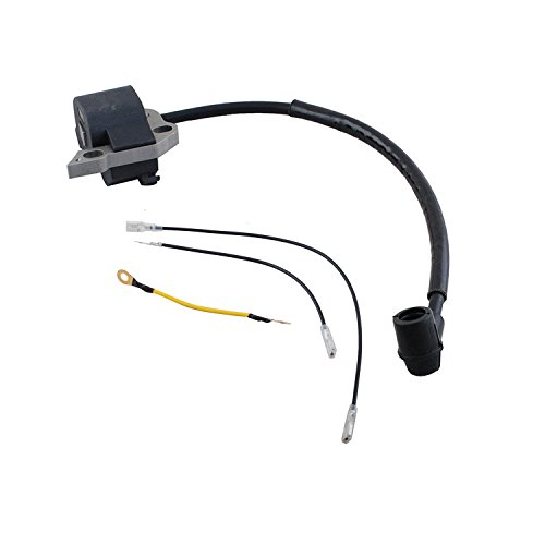 Katofa Stihl MS210 Ignition Coil Module Fits Stihl Chainsaw 021 023 025 MS210 MS230 MS250 Replaces 0000 400 1306