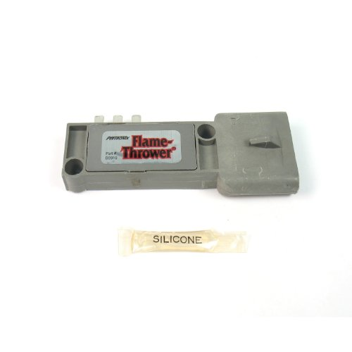 spark modulator - 8