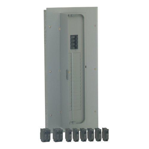 Ge Circuit Breaker 50 Amp - 8
