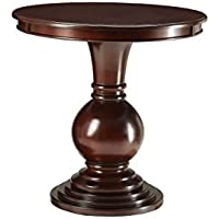ACME Furniture Acme 82816 Alyx Side Table, Espresso, One Size