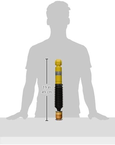 46mm Monotube Shock Absorber 24-018050 Bilstein